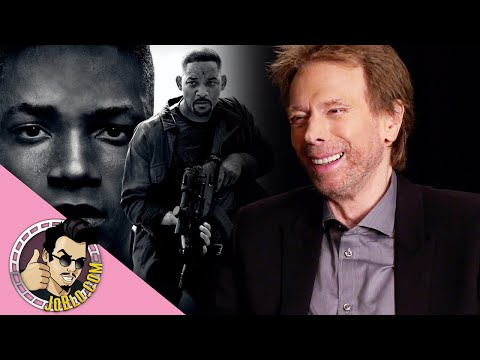 Jerry Bruckheimer Interview for Gemini Man