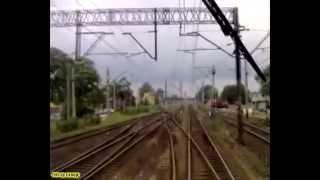 preview picture of video 'Linia D29-131 - Miasteczko Śl - Zwierzyniec - Kalety #lato 2009r.'