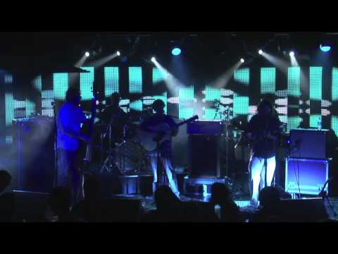 """Good Gravy - """"Outlaw Man"""" - The Belly Up - 2012-05-15"""
