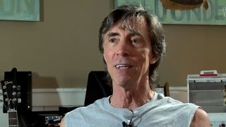 Tom Scholz interview - Boston/More Than A Feeling