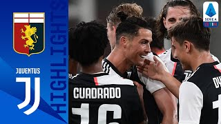 Genoa 1-3 Juventus | Dybala, CR7 & Douglas Costa all on target in Juve win over Genoa! | Serie A TIM  IMAGES, GIF, ANIMATED GIF, WALLPAPER, STICKER FOR WHATSAPP & FACEBOOK