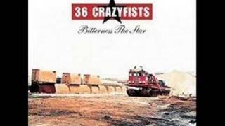 36 Crazyfists - Eight Minutes Upside Down