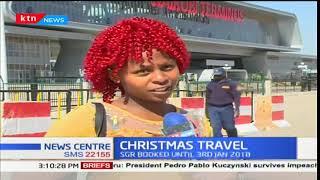 President Uhuru Kenyatta sends Kenyans a Christmas message: News Centre