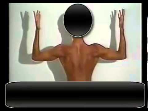 Sintomi di sporgenza 5-6 vertebre di reparto cervicale