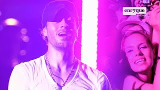 Enrique Iglesias - Be With You (LIVE HD)