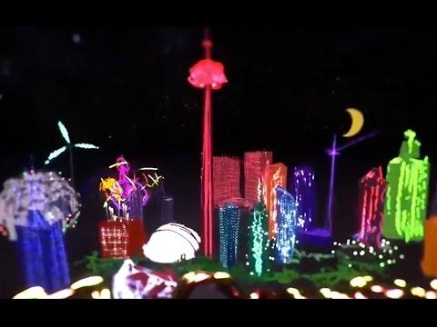 Новые затейники виртуальной реальности Торонто
