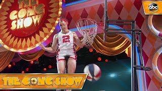 Uni Basketbal – The Gong Show