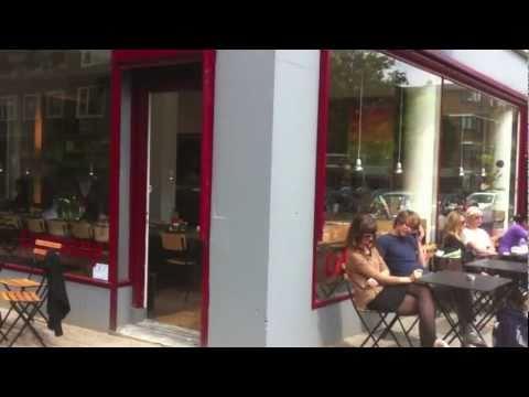Coffee Company Meent Rotterdam