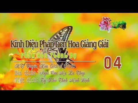 Phẩm Hóa Thành Dụ  Thứ Bảy 4/7