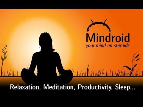 Video of Mindroid Unlock
