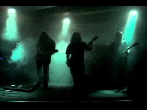 The Best Pessimist - Above The Fog pt.1 (live@Donetsk)