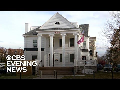 FBI investigating racist and anti-Semitic incidents at Syracuse University