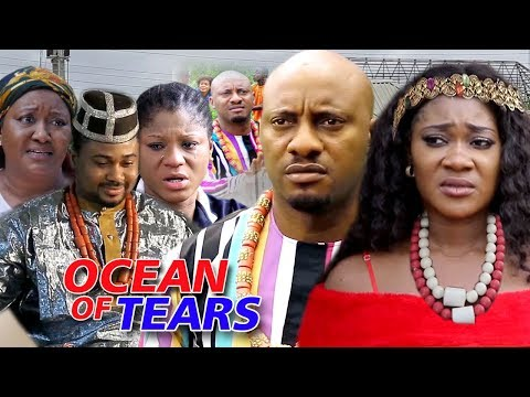 Ocean Of Tears 1&2  - {Mercy Johnson & Yul Edochie} Latest Nigerian Nollywood Movie New 2019