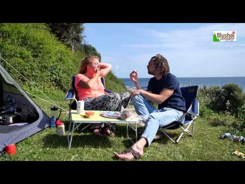 Blushøj Camping - Ebeltoft