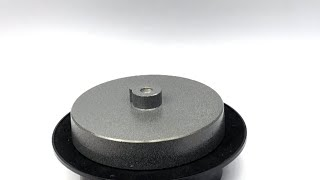 Проставки задних пружин Mercedes-Benz алюминиевые 20мм (11-15-008M20)