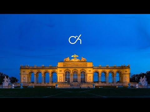 Camo & Krooked - Dj Set at the Gloriette Schönbrunn Vienna (2020)