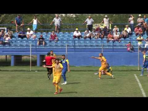 Rezumat: CS Afumati – Olimpia Satu Mare 3-0