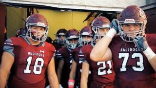 Magnolia High School 2016 Football Program Highlight Video