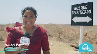 Turismo en La Brea Negritos