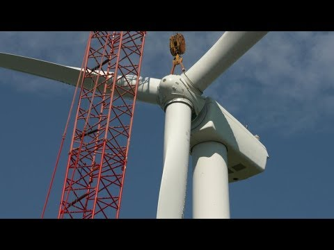 Residents Push Back Against Wind Turbine Expansion