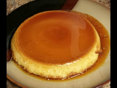 How to Make easy Flan