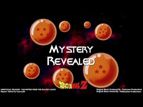 Dragonball Z - Episode 122 - Mystery Revealed - (Part 1) - [Faulconer Instrumental]