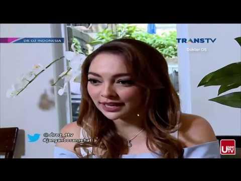 Video Menyembuhkan Flu dengan Alkohol ~ DOKTER OZ INDONESIA 12 FEBRIARI 2017
