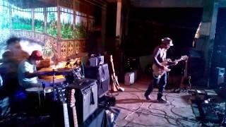 Rio Funk performed by Almasihin Band