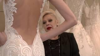 Bridal Fittings At Bergdorf Goodman With Ines Di Santo