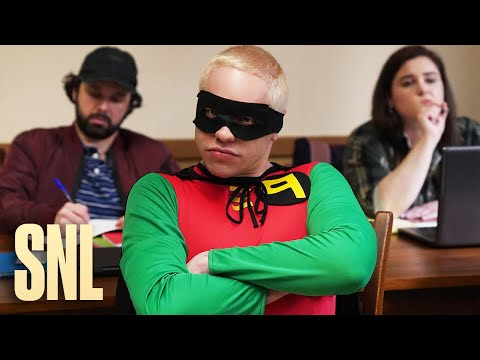'SNL' Let Pete Davidson And Jack Harlow Explain NFTs In Another Eminem Parody