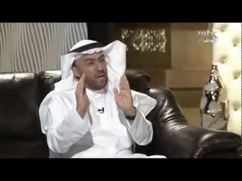 د. خالد سليمان الراجحي - برنامج للحوار بقية - الأوقاف .