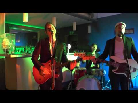 Hochzeitsband / Partyband SUNNY VIBES