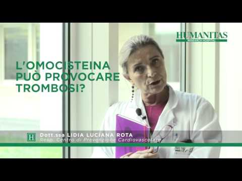 Quali farmaci possono esser applicati a thrombophlebitis
