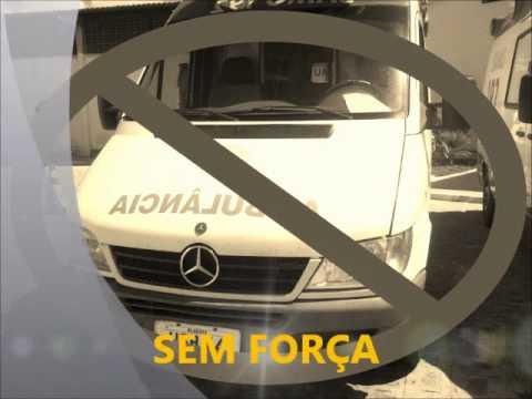 O SAMU MACEIÓ PEDE SOCORRO!!!!!!