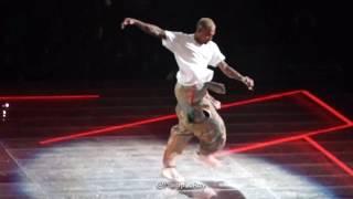Chris Brown - Picture Me Rollin' (Live) - The Party Tour - Atlanta, GA - 5/2/17