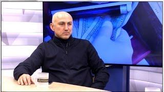 Вечер на Думской. Константин Цховребашвили 28.03.2017