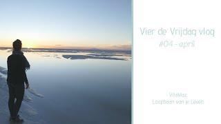 Vier de Vrijdag vlog – #04 Reisspecial