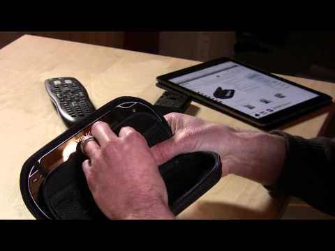CTA Digital PS Vita Travel EVA Protective Case review