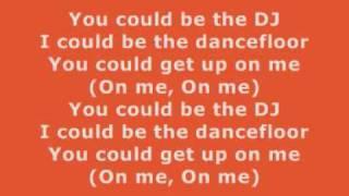 JLS the club is alive lyrics