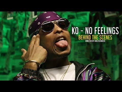 K.O – No Feelings