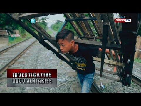 Investigative Documentaries: Bagong damit at sapatos, hiling ng trolley boy na si EJ