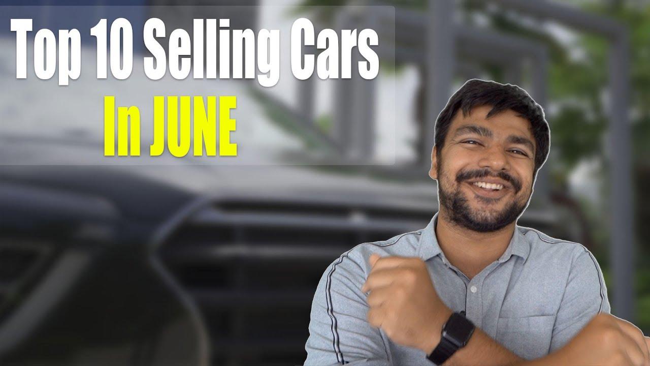Motoroctane Youtube Video - Top 10 Selling Cars in June 2020 | Hindi | MotorOctane