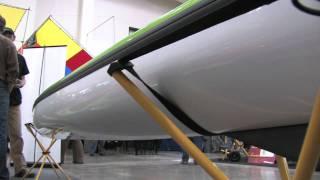 Hurricane Kayaks | Adventure Kayak | Rapid Media