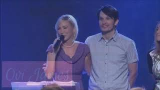 Paula White hands over church to her son; She plans to start 3,000 churches and open a university