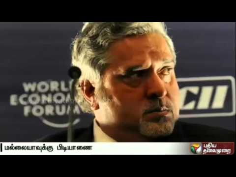 Court-issues-non-bailable-warrant-against-Vijay-Mallya