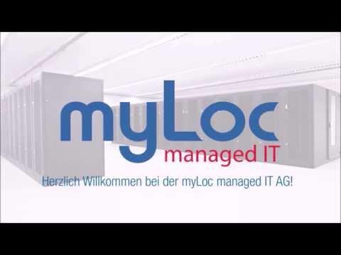 Herzlich Willkommen bei der myLoc managed IT AG!
