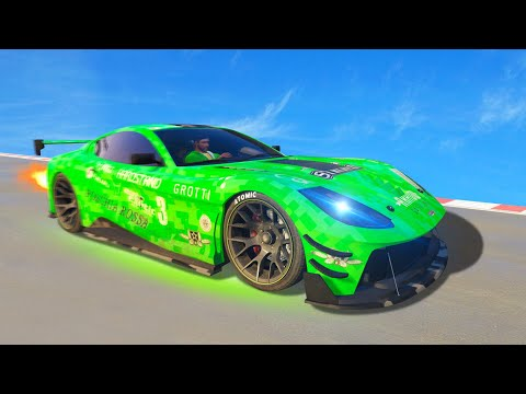 NEW $3,250,000 FERRARI SUPERCAR DLC! (GTA 5)