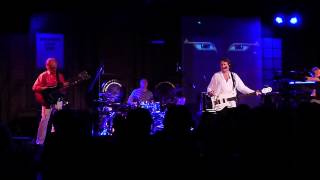 Asia Open Your Eyes 5-1-2011 The Birchmere