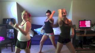 Booty in the Air - Video Youtube