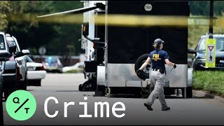 12 People Killed in Virginia Beach Mass Shooting at Municipal Office